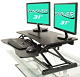 Conquer Height Adjustable Standing...