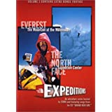 Expeditions 1: Everest - Mountain & North Face [DVD]