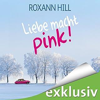 Liebe macht pink! Titelbild