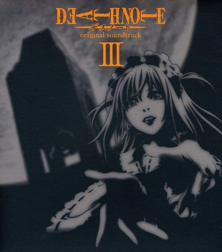 Price comparison product image Death Note III