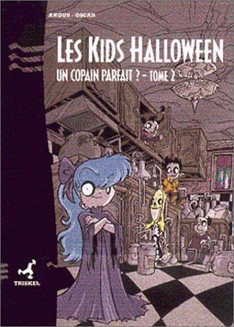 Les Kids Halloween, tome 2 (Edition limitée 6)