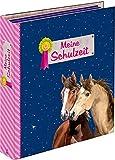 Sammelordner - Pferdefreunde - Meine Schulzeit - Thea Ross