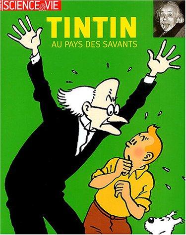 Tintin au pays des savants