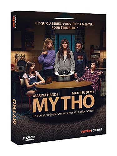 Mytho - Saison 1 [Francia] [DVD]