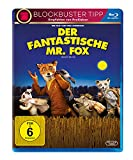 Der fantastische Mr. Fox [Alemania] [Blu-ray]