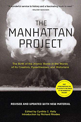 Top 10 manhattan project for 2021