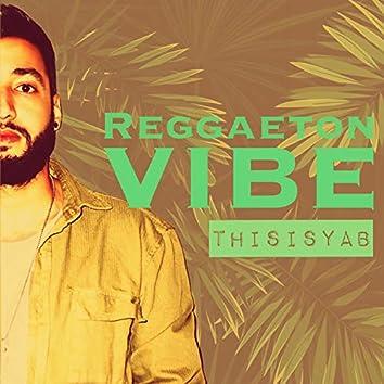 Reggaeton vibe