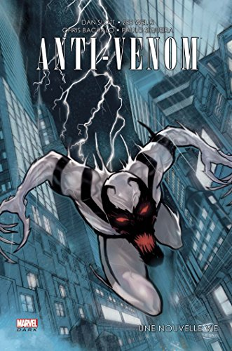 Anti Venom (PAN MARVEL DARK)