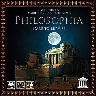 Cogito Ergo Meeple HIA01000 Board Game & Extension