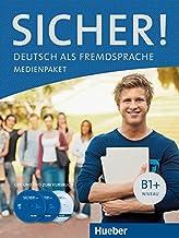 SICHER B1+ Medienpaket