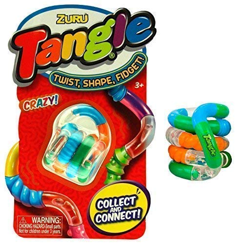 Tangle Puzzles
