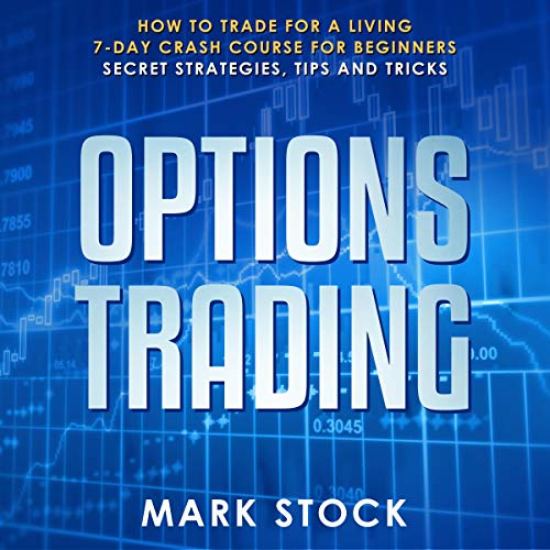 Options Trading  By  cover art