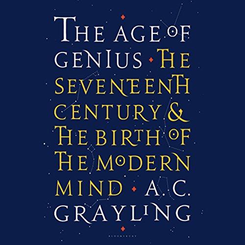 The Age of Genius cover art