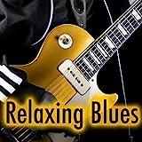 Relaxing Blues instrumental guitar