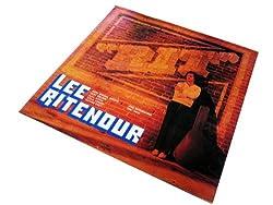LEE RITENOUR リー・リトナー 1981年 日本ツアー [コンサートパンフレット]