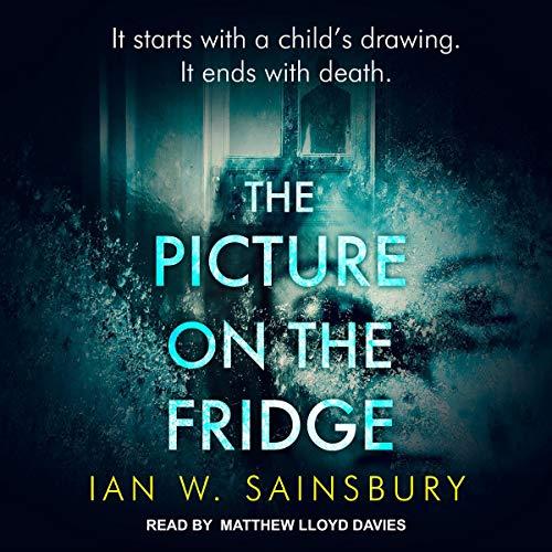 Page de couverture de The Picture on the Fridge