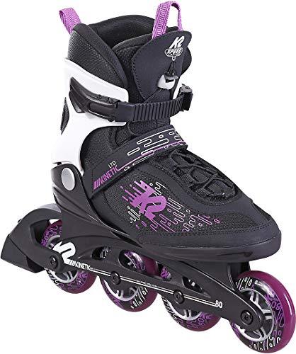 K2 Kinetic 80 PRO LTD W Inline Skate 2021, 39.5