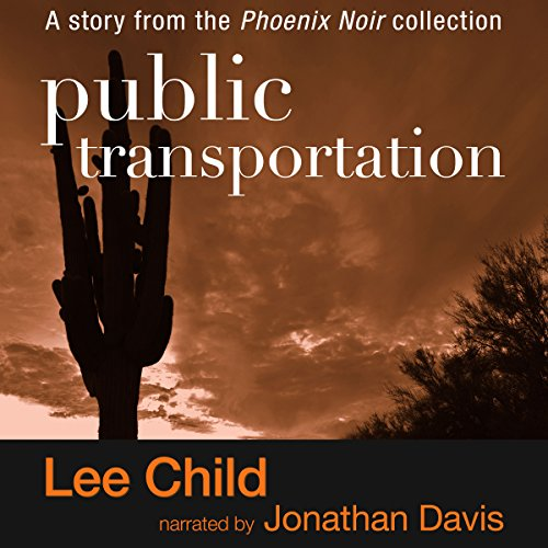 Public Transportation cover art