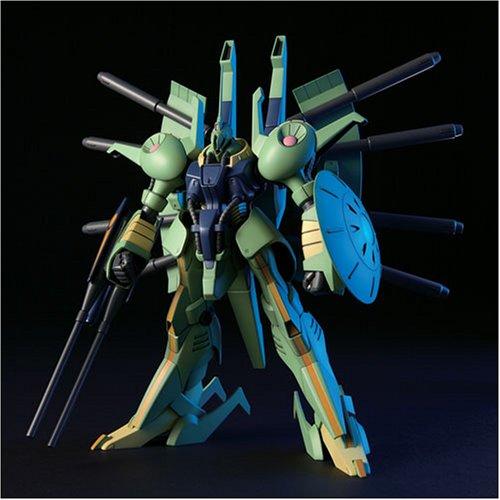 HGUC 1/144 PMX-001 パラス・アテネ (機動戦士Zガンダム)