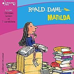 Matilda [French Version]