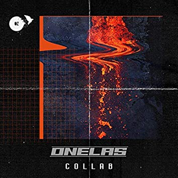Collab EP (OR003)