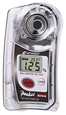 Pocket coffee densitometer PAL-COFFEE (BX / TDS) From import JPN by Pocket coffee