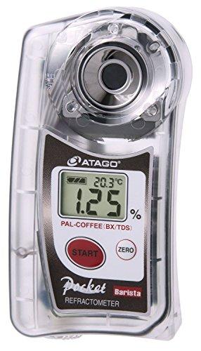 Pocket coffee densitometer PAL-COFFEE (BX/TDS)