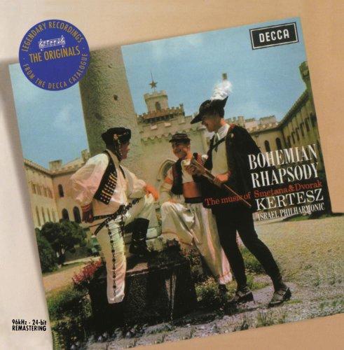 Bohemian Rhapsody-Music Of Smetana & Dvorak
