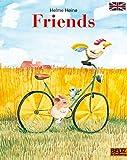 Friends: Die englische Ausgabe von FREUNDE