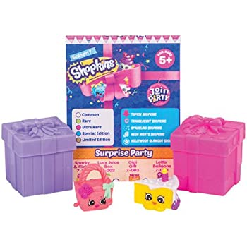 Shopkins Season 7 -- 2-Pack Bundle box. 2 pac | Shopkin.Toys - Image 1