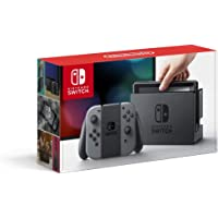 Deals on Nintendo Switch Console System 32GB w/Joy-Con Wireless Controllers