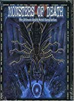 Monsters of Death [DVD] [Import]