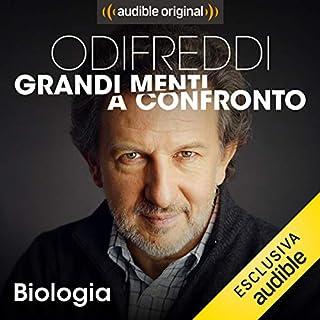Biologia - Linneo vs Darwin copertina