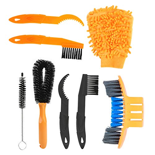 Liyeehao Cycling Maintenance Equipment, Convenient, Bike Cleaning Brush, for Bicycle Maintenance Bicycle Cleaning