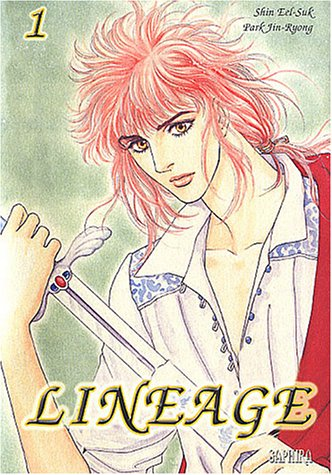 Lineage, Tome 1