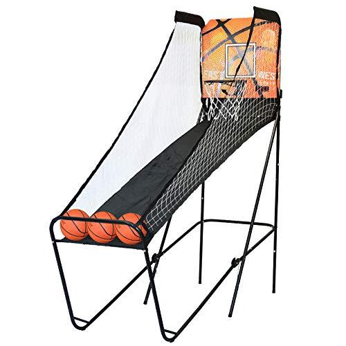 Single Shot Arcade Basketball Game