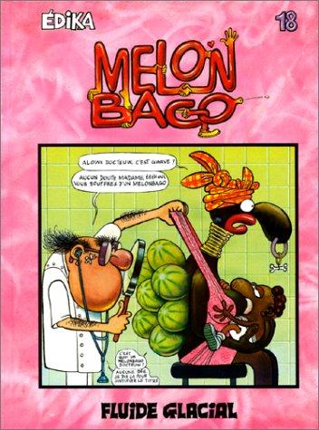 Melon Bago, numéro 18
