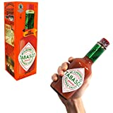 Tabasco Large 350Ml Bottle Of Original Sauce By Mcilhenny In Gift Box