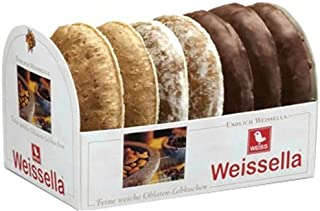 Weissella Gingerbread Cookies 200g