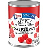 Perfect filling for pies or as a delicious topping for desserts Made from the freshest fruits Delivers homemade taste and quality No artificial preservatives or color added More like homemade
