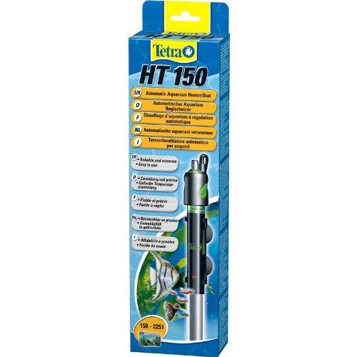 Tetra HT Termoriscaldatore Automatico per Acquari, 150 W