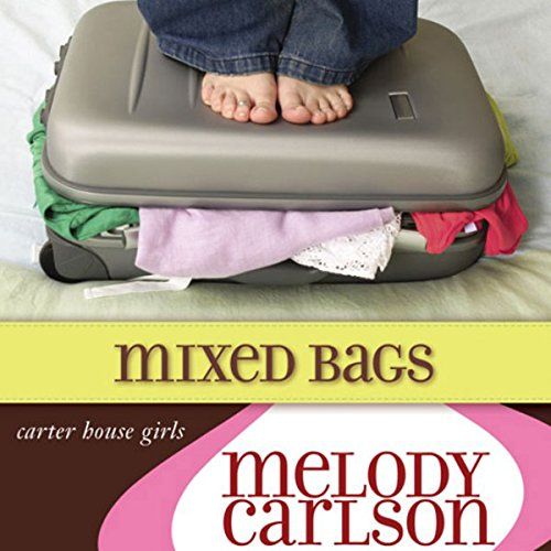 Mixed Bags audiobook cover art