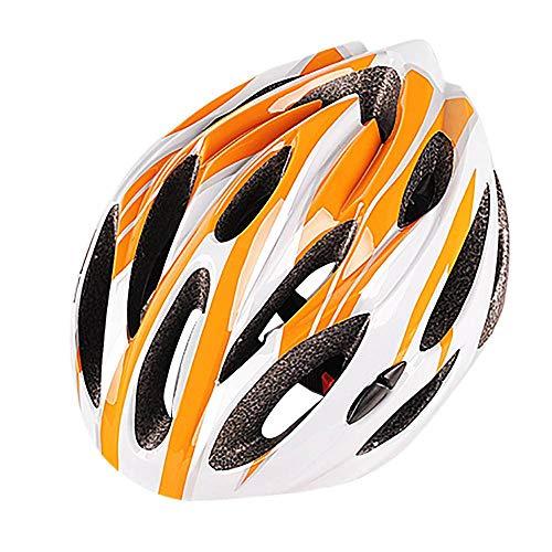 N-B Casco de ciclismo de montaña hueco transpirable casco de fibra de carbono cabeza de seguridad gorra de ciclismo al aire libre casco Dropship