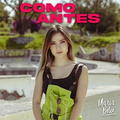 María Bolio