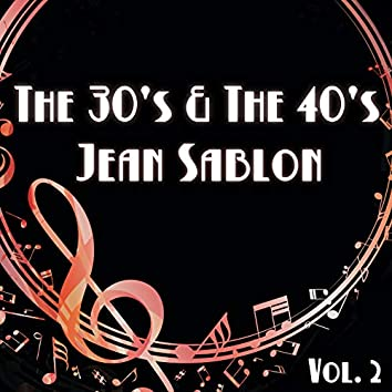 The 30's & The 40's, Vol. 2