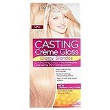 L 'Oreal Paris Casting Creme Gloss Light Iced Blonde