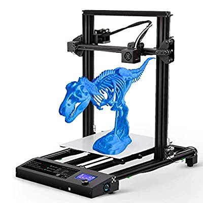 S8 3D Printer SUNLU, 310X310X400mm Big Printing Size, Dual Axis Model, Dual Z, DIY FDM, Fast Assembly, Heated Bed, Works Well in Many Types of Filament