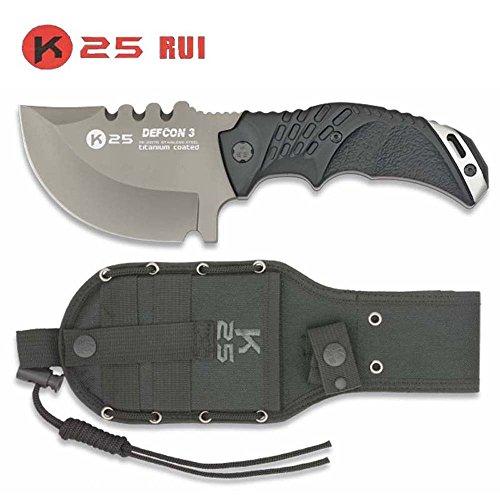 K25 Rui Messer DEFCON III 32170