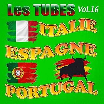 Italie, Espagne, Portugal, Sud Ouest, Vol. 16