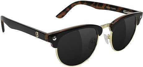 GLASSY Morrison Premium Polarized 100% UV Protected